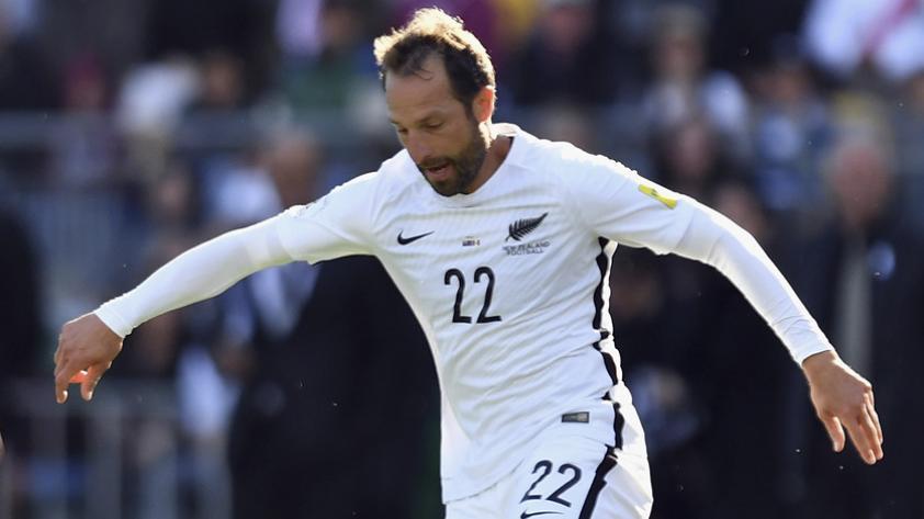 Perú vs Nueva Zelanda: jugador neozelandés revela un pasado en común con Perú