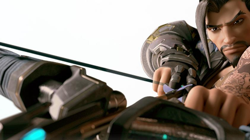 Juega Overwatch gratis este fin de semana