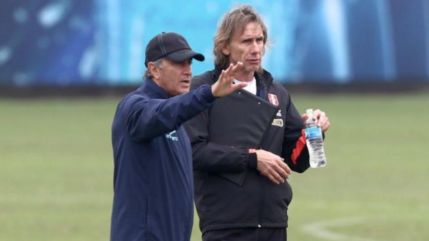 Perú en Rusia 2018: ¿habrá cambios en la lista final? Juan Carlos Oblitas se pronunció al respecto