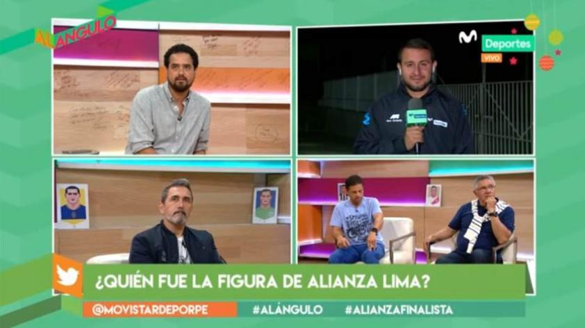 ¡Alianza Lima finalista del Descentralizado!