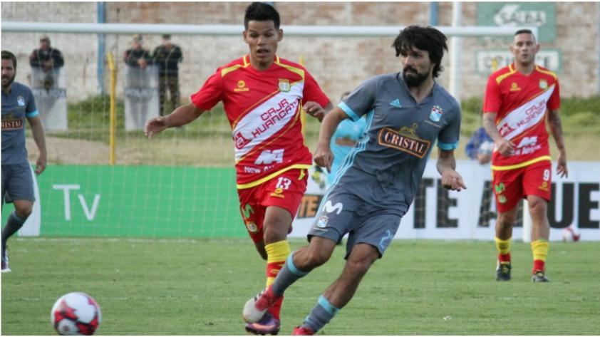 Sporting Cristal vs. Sport Huancayo: Fecha y hora de la segunda final del Torneo de Verano