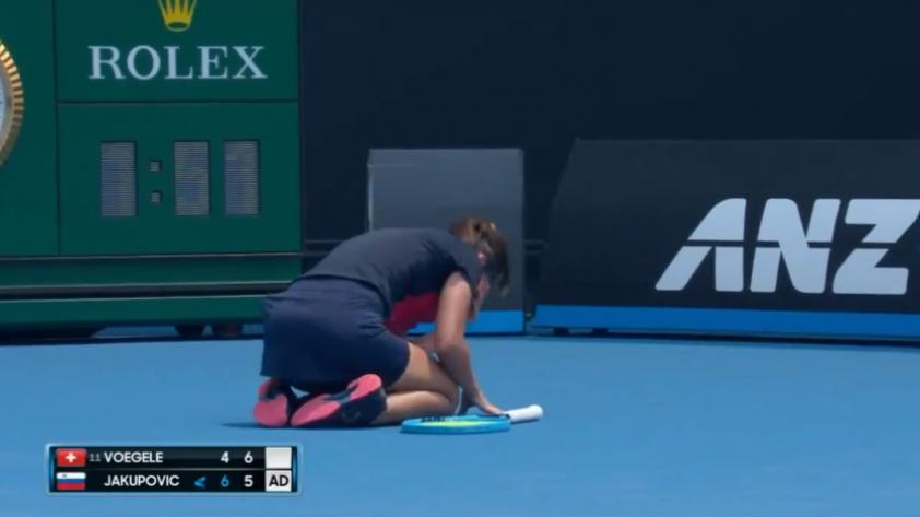 Australian Open: la polémica por el humo de los incendios forestales y la crítica a Federer y Nadal (VIDEO)