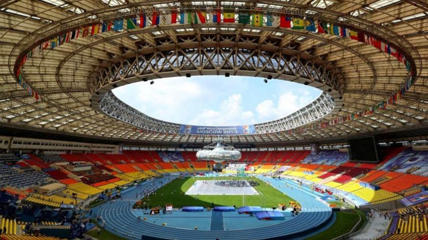 Rusia 2018: Estas son las sedes de la Copa del Mundo