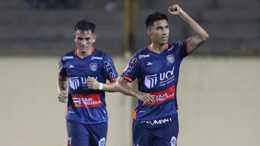 ¡Poeta Monumental! César Vallejo derrotó 2-0 a Universitario por la jornada cuatro del Torneo Apertura