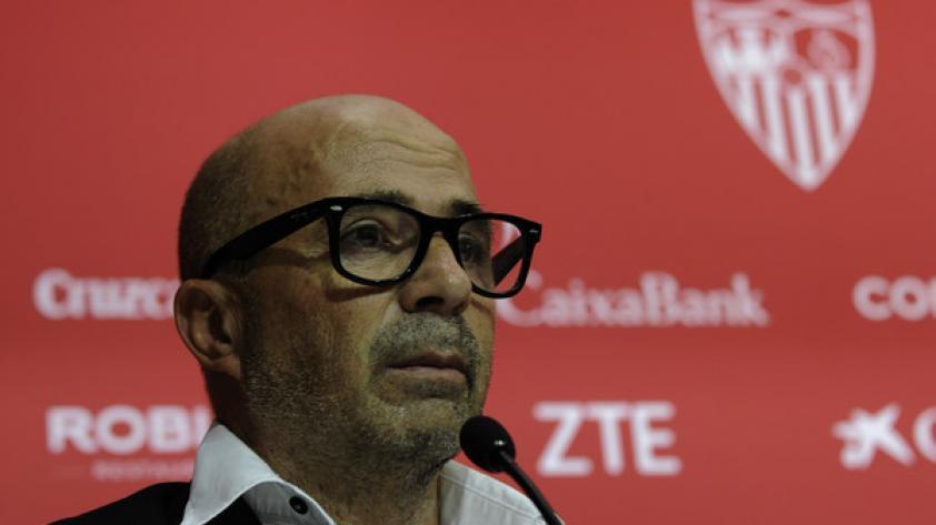 El duro comunicado del Sevilla sobre la situación de Sampaoli