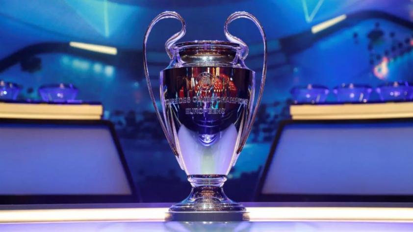 Champions League volvería en agosto y sería con eliminatorias a ...