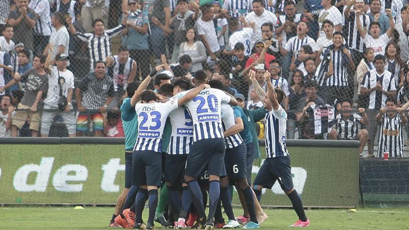 Alianza Lima: el respaldo de la dirigencia al plantel del vigente campeón