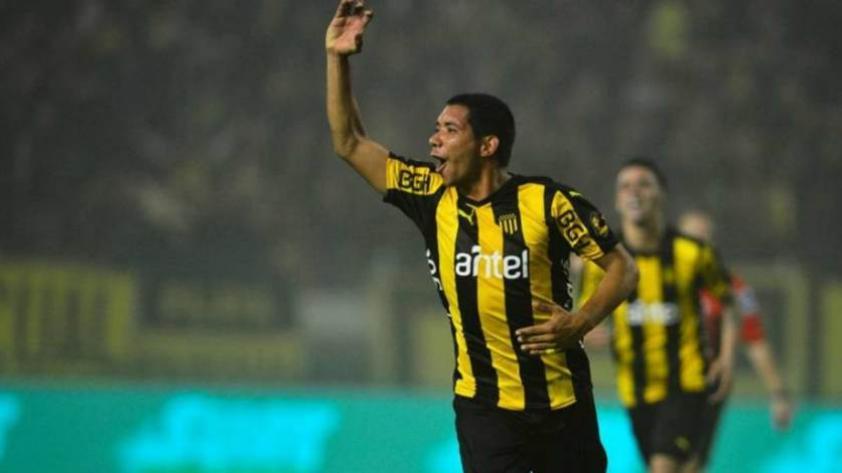 Sporting Cristal: directiva rimense estaría interesado en goleador uruguayo