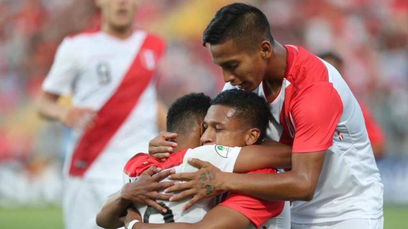 ¡Con pie derecho! Perú derrotó 1-0 a Uruguay por el Sudamericano Sub 20