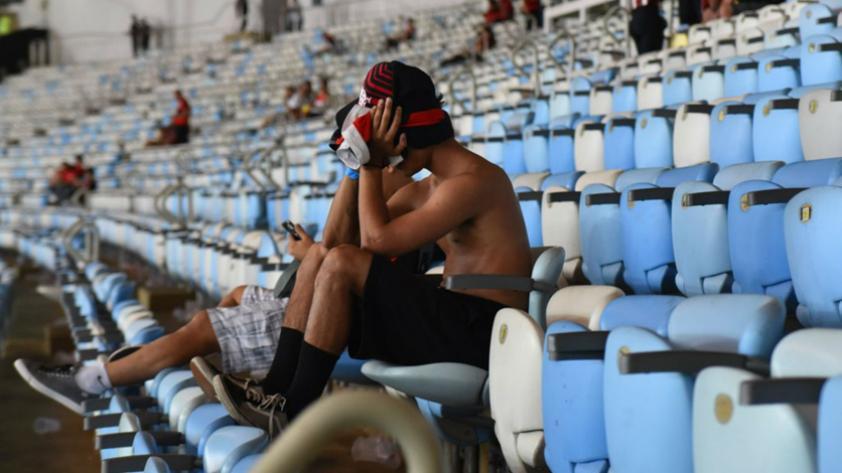 Copa Sudamericana: El irónico mensaje de Independiente a Flamengo a través del Twitter