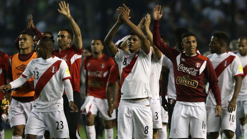 Histórico: Perú en el top 10 del ranking FIFA por primera vez en su historia