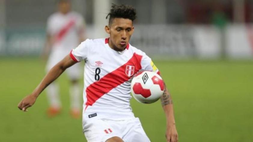 Selección Peruana: Christofer Gonzáles habló tras confirmarse su convocatoria a la Copa América