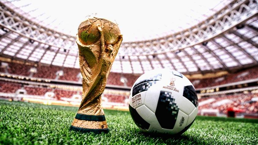 Este es el Telstar 18, el balón oficial del Mundial Rusia 2018