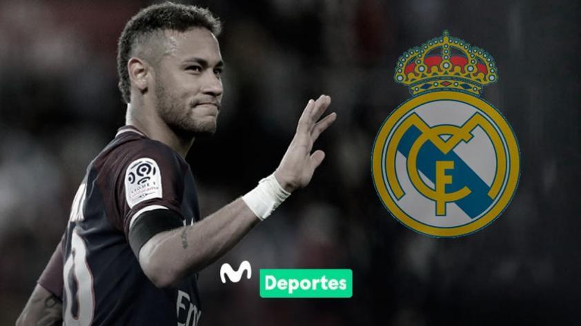 Real Madrid emite comunicado en el que desmienten interés por Neymar