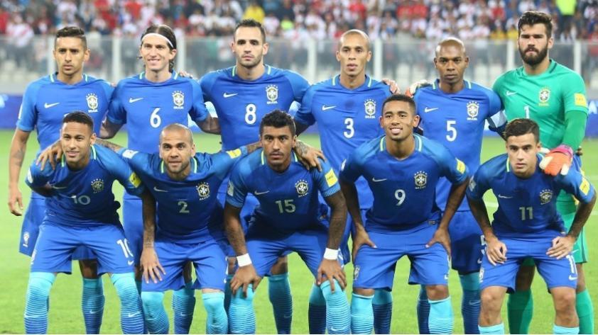 Clasificatorias Rusia 2018: Brasil sufre su primera baja para enfrentar a Bolivia y Chile