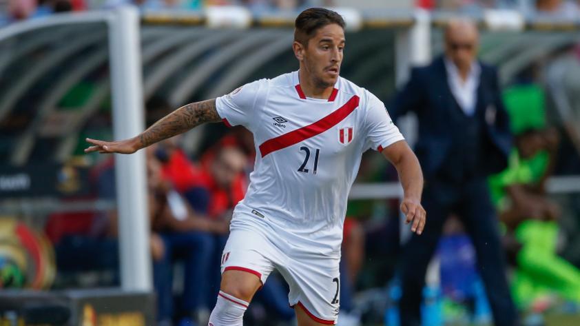 Alejandro Hohberg es convocado a la Selección Peruana tras la lesión de Yoshimar Yotún