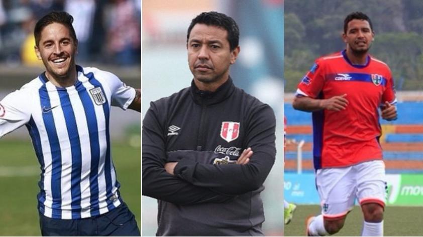 Perú en Rusia 2018: Nolberto Solano se refirió al momento de Reimond Manco y Alejandro Hohberg