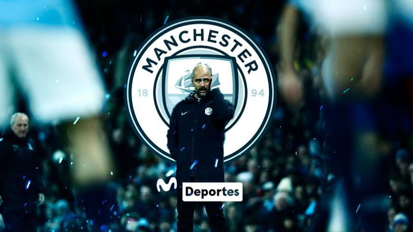 ¡Castigo máximo! UEFA expulsó a Manchester City de la Champions League y las demás competiciones europeas