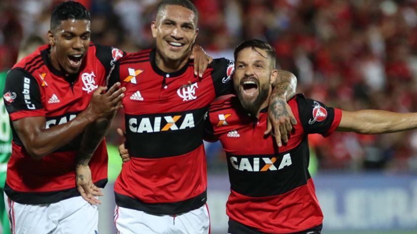Reinaldo Rueda destacó el liderazgo de Paolo Guerrero