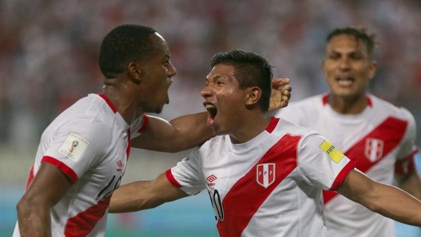 Selección peruana logra histórica posición en el Ranking FIFA