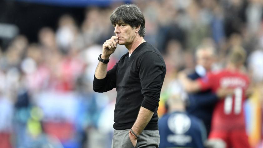Entérate quiénes son los convocados de Alemania para la Copa Confederaciones 2017