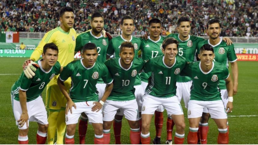 Selección Mexicana: Rafa Márquez podría ir a Rusia 2018