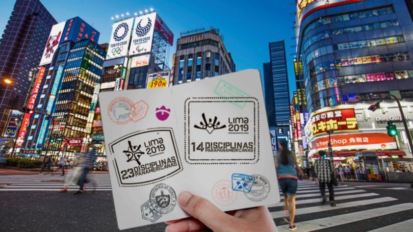 Lima 2019: estas son las disciplinas que clasifican directamente para Tokio 2020
