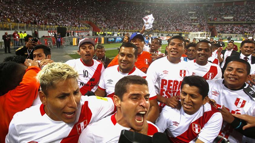 Perú y la ruptura de una racha que parecía inquebrantable