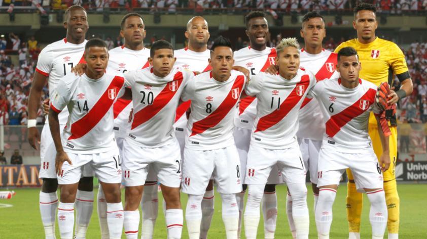 Perú en Rusia 2018: el calendario de la bicolor rumbo al Mundial