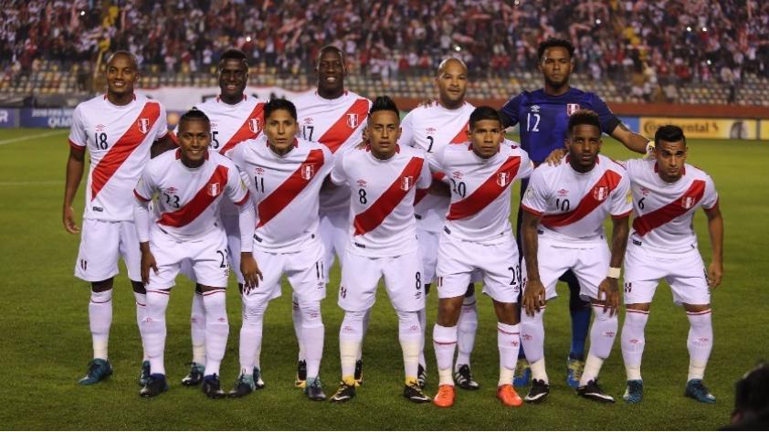 Perú vs. Colombia podría jugarse en el estadio Monumental