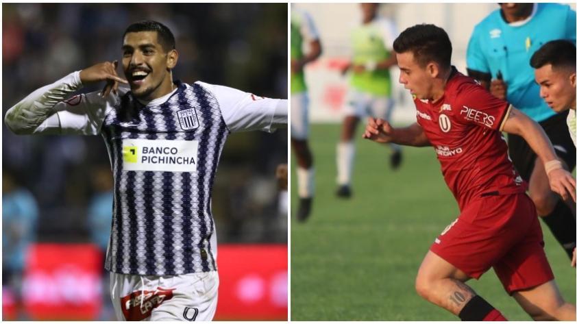 Buenas nuevas: Adrián Balboa y Henry Vaca comienzan con pie derecho su participación en el fútbol peruano