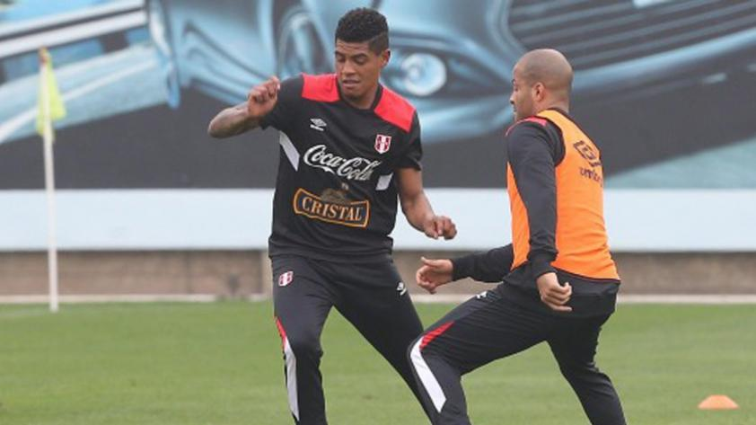"""Wilder Cartagena: """"Al final del partido con Colombia, pensé que ya estábamos en el Mundial"""""""