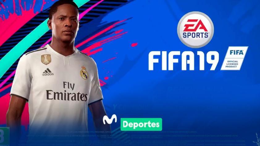 FIFA 19: Alex Hunter aparece como nuevo jugador del Real Madrid (VIDEO)