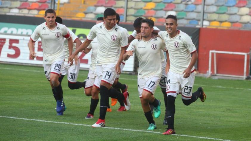 Universitario de Deportes venció 1-0 a Comerciantes Unidos por el Torneo de Verano