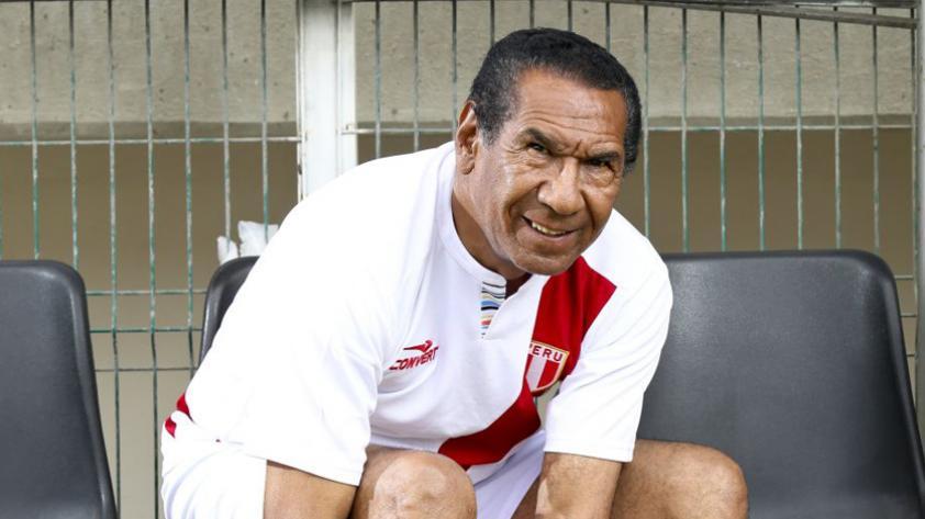 Julio Meléndez acompañará a la Selección Peruana en su visita a Argentina