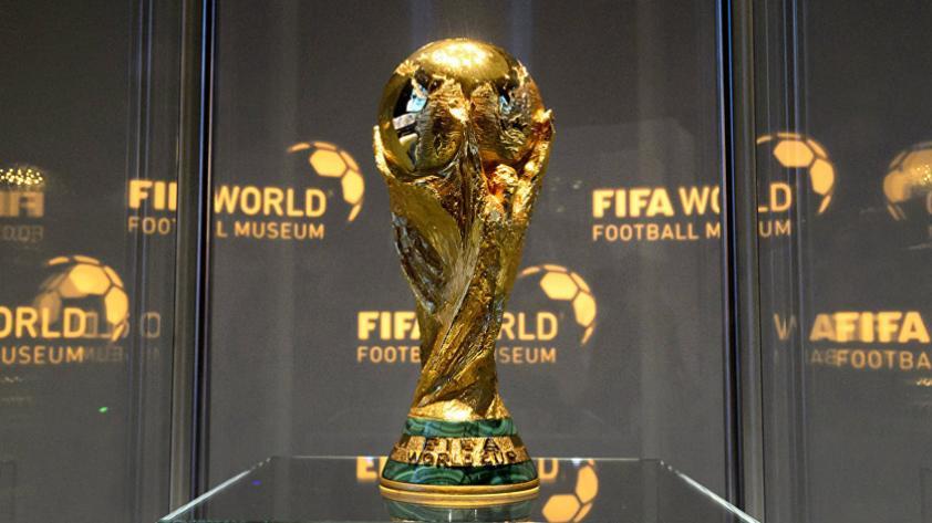 Rusia 2018: Fecha, hora y canal de transmisión del sorteo del Mundial