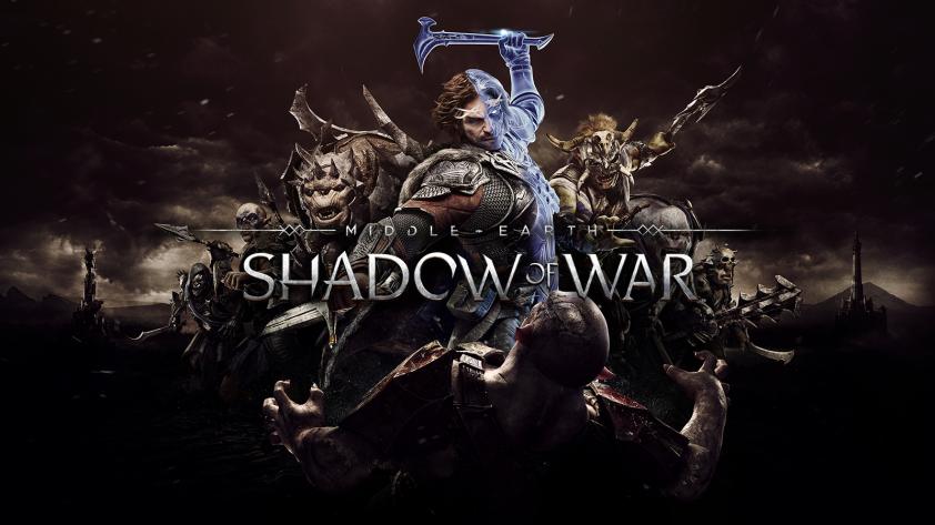 Middle-earth: Shadow of War retrasa su fecha de lanzamiento