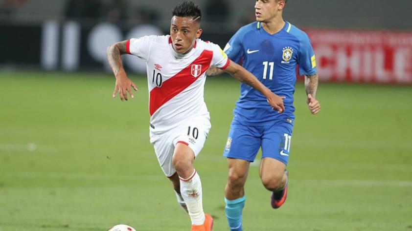 Atención: según prensa argentina, el TAS le quitará puntos a Perú y Chile