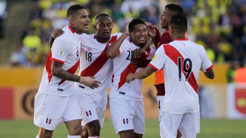 Para verlo una y otra vez: estos son los partidos de la Selección Peruana que podrás revivir en Movistar Deportes