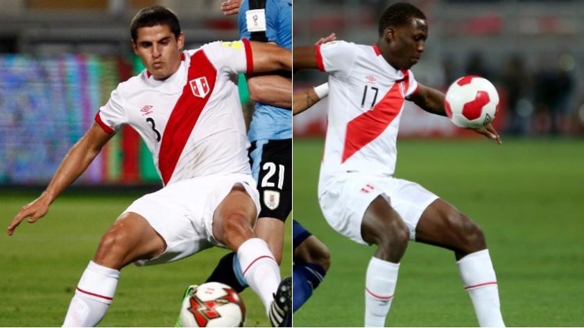 ¿Aldo Corzo o Luis Advíncula contra Argentina? Los pros y contras de ambos laterales