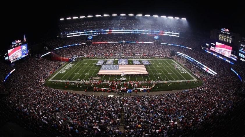 New England Patriots vs. Philadelphia Eagles EN VIVO ONLINE DIRECTO jugarán el Super Bowl