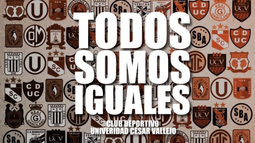 César Vallejo se pronunció tras el acto de racismo que sufrió Christian Ortiz