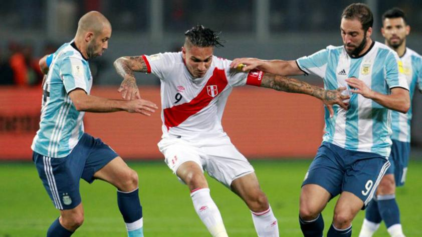 El camino final de la Selección Peruana