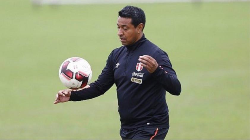 Selección Peruana: el pedido de Nolberto Solano a los jugadores que irán a Rusia 2018