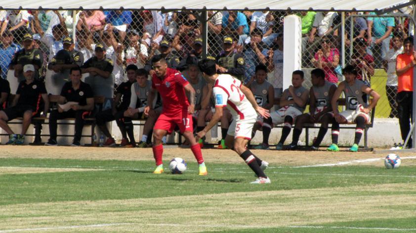 El drama de los estadios en el Perú
