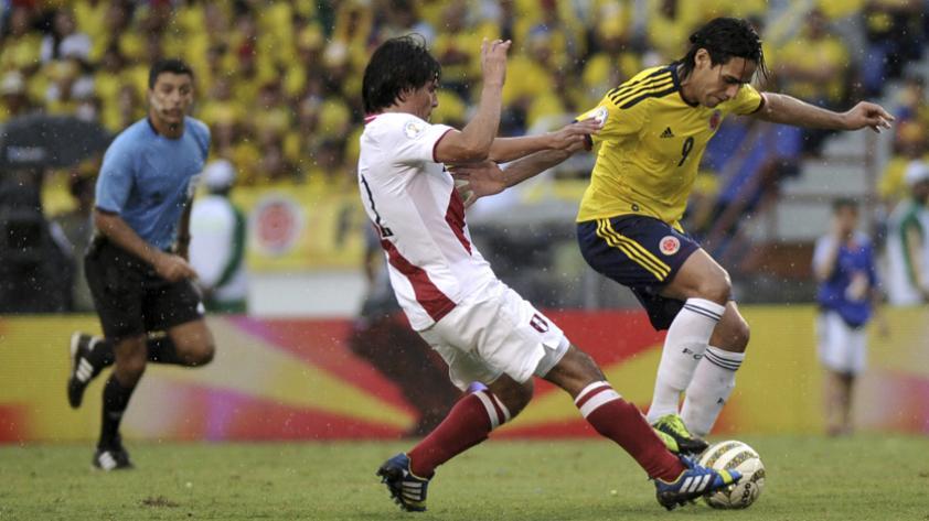 ¿Cómo le fue a la Selección Peruana cuando fue dirigida por Sandro Ricci?