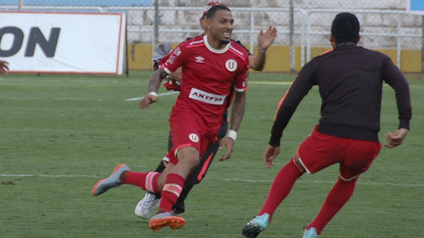 Universitario de Deportes tendrá dos bajas para enfrentar a Sport Rosario