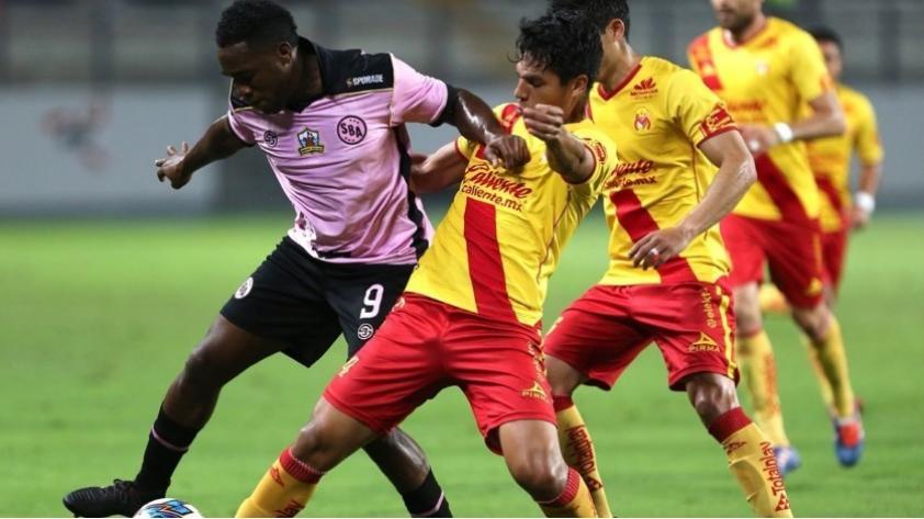 Sport Boys empató 0-0 con Monarcas Morelia en la 'Noche Rosada'