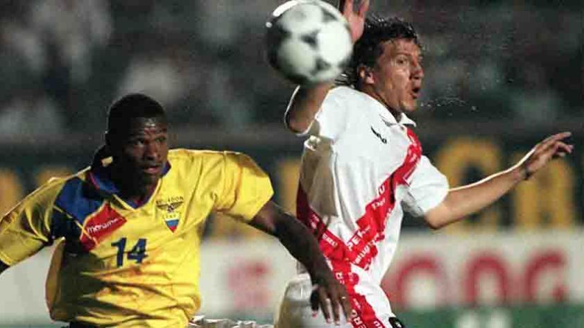Perú y el reto de llegar a los 4 partidos invictos en las Clasificatorias