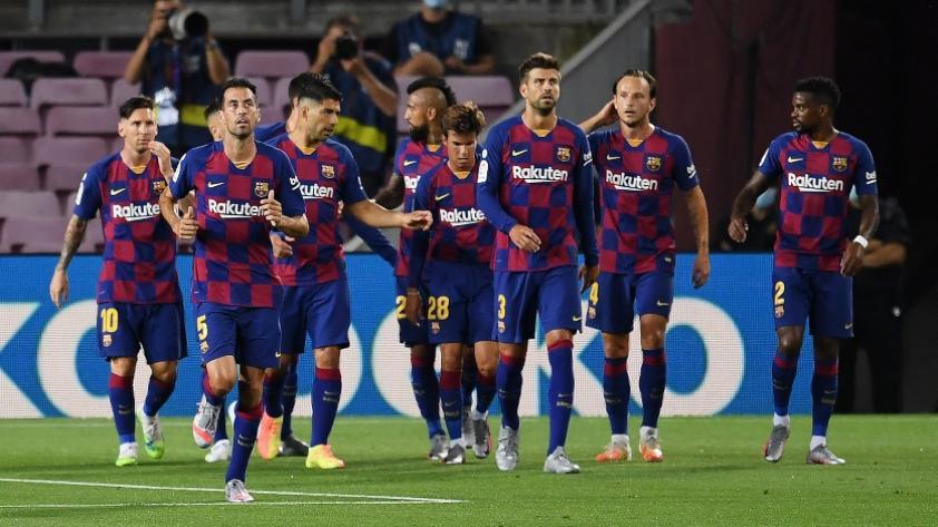 La dura crítica de Rivaldo:
